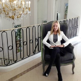 FOUNDER U0026 ARTISTIC DIRECTOR, MICHELE PELAFAS IS A RESPECTED AND  DISTINGUISHED DESIGNER U0026 ENTREPRENEUR WELL KNOWN FOR HER INSPIRING SPA AND SALON  FURNITURE ...