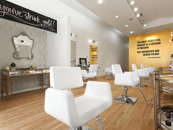 Eco Beauty Salon And Spa